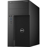Dell Precision 3000 3620 Workstation - Intel Core i7 (6th Gen) i7-6700 Quad-core (4 Core) 3.40 GHz - 8 GB DDR4 SDRAM - 1 TB HDD - NVIDIA Quadro K620 2 GB Graphics - Windows 7 ...(more)