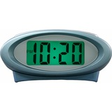 Equity 30330 Digital Alarm Clock with Night Vision Technology