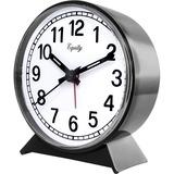 Equity 14075 Analog Quartz Alarm Clock
