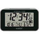 La Crosse Technology 617-1270 Atomic Alarm Clock