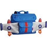 Bixbee Rocketflyer Kids Backpack Small - Blue
