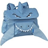 Bixbee Shark Kids Backpack - Small