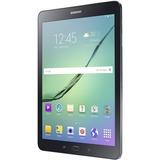 "Samsung Galaxy Tab S2 SM-T813 Tablet - 9.7"" - 3 GB - Qualcomm APQ8076 Quad-core (4 Core) 1.90 GHz - 32 GB - Android 6.0 Marshmallow - 2048 x 1536 - Black"