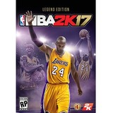 Take-Two NBA 2K17 Legend Edition