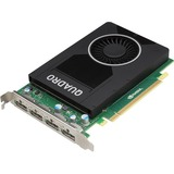 PNY Quadro M2000 Graphic Card - 4 GB GDDR5 - PCI Express 3.0 x16 - Single Slot Space Required