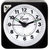 Equity 20078 Quartz Travel Alarm