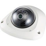 Samsung Techwin WiseNet Lite SNV-L6013R 2 Megapixel Network Camera - Color, Monochrome