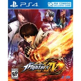 Sega The King of Fighters XIV