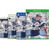 EA Madden NFL 17