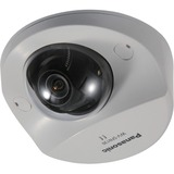 Panasonic WV-SFN130 Network Camera - Color, Monochrome