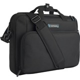 """TechProducts360 Vault Carrying Case for 15.6"""" Tablet, Notebook"""