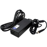 HP 693711-001 Compatible 65W 18.5V at 3.5A Black 7.4 mm x 5.0 mm Laptop Power Adapter and Cable
