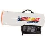 DuraHeat 70K-125K BTU Propane(LP) Forced Air Heater