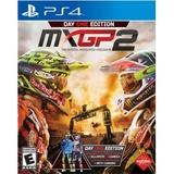 Square Enix MXGP2 DAY ONE EDITION