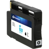 West Point Ink Cartridge - Alternative for HP (CN057A) - Black