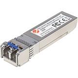 Intellinet Network Solutions 10 Gigabit Fiber SFP+ Module, LC, Single-Mode, 6.2 mi (10 km)