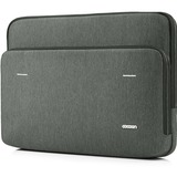 """Cocoon Carrying Case (Sleeve) for 13"""" Notebook, MacBook Pro (Retina Display) - Graphite"""