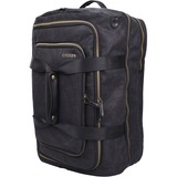 "Cocoon Urban Adventure Carrying Case (Backpack) for 17"" Notebook, Travel Essential - Black"
