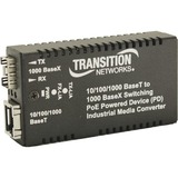 Transceivers/Media Converters