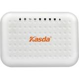 KASDA IEEE 802.11n ADSL2+ Modem/Wireless Router