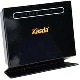 KASDA IEEE 802.11ac ADSL2+, Ethernet Modem/Wireless Router