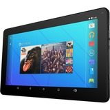 "Ematic EGQ223SKBL 16 GB Tablet - 10"" 128:75 Multi-touch Screen - 1024 x 600 Quad-core (4 Core) 1.20 GHz - 1 GB - Android 5.1 Lollipop - Black"