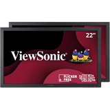 "Viewsonic Value VA2252Sm_H2 22"" Full HD LED LCD Monitor"