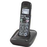 Clarity D703 DECT 6.0 Cordless Phone - Black