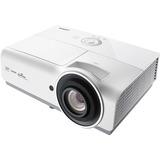 Vivitek DW832 3D DLP Projector - 720p - HDTV - 16:10