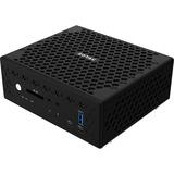 Zotac ZBOX nano C ZBOX-CI523NANO-U Desktop Computer - Intel Core i3 (6th Gen) i3-6100U 2.30 GHz DDR3L SDRAM - Mini PC