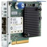 HPE Ethernet 10/25Gb 2-port 640FLR-SFP28 Adapter