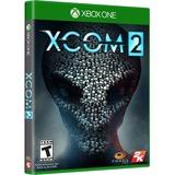 Take-Two XCOM 2