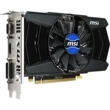 MSI R7 240 2GD5 Radeon R7 240 Graphic Card - 800 MHz Core - 2 GB GDDR5 - PCI Express 3.0