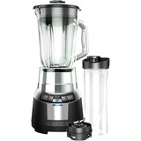 Black & Decker FusionBlade Digital Blender with Personal Smoothie Jar