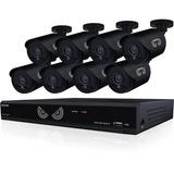 Night Owl Lite B-10LHDA-881-720 Video Surveillance System