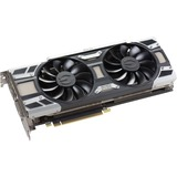 EVGA GeForce GTX 1070 Graphic Card - 1.59 GHz Core - 1.78 GHz Boost Clock - 8 GB GDDR5 - PCI Express 3.0 x16 - Dual Slot Space Required