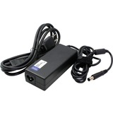 Lenovo 4X20E50574 Compatible 170W 20V at 8.5A Black Slim Tip Laptop Power Adapter and Cable