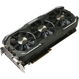 Zotac GeForce GTX 1080 Graphic Card - 1.77 GHz Core - 1.91 GHz Boost Clock - 8 GB GDDR5X - PCI Express 3.0 - Triple Slot Space Required