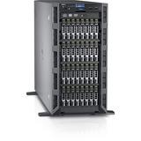 Dell PowerEdge T630 5U Tower Server - 1 x Intel Xeon E5-2620 v4 Octa-core (8 Core) 2.10 GHz - 8 GB Installed DDR4 SDRAM - 600 GB (1 x 600 GB) 12Gb/s SAS HDD - Serial ATA/600, ...(more)