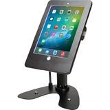 CTA Digital Dual Security Kiosk Stand Ipad And Ipad Air Black