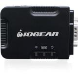 IOGEAR GBC232A Bluetooth 2.0 - Bluetooth Adapter for Desktop Computer/Notebook/Tablet/Smartphone