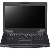"Panasonic Toughbook 54 CF-54D2900KM 14"" Notebook - Intel Core i5 (6th Gen) i5-6300U Dual-core (2 Core) 2.40 GHz - 4 GB DDR3L SDRAM - 500 GB HDD - Windows 7 Professional upgrad ...(more)"
