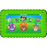 "School Zone Little Scholar 8"" Tablet with Green Bumper"