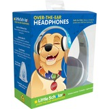 School Zone Little Scholar Over-The-Ear Headphones