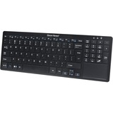 Gear Head 2.4 GHz Wireless Touch Touchpad Keyboard