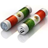TAMO RapidFast Super Premium Battery Stick 2200mah Mexico Flag
