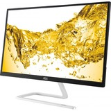 "AOC Style-line I2481FXH 23.8"" LED LCD Monitor - 16:9 - 4 ms"