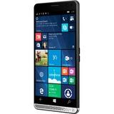 "HP Elite x3 64 GB Smartphone - 4G - 6"" Super AMOLED 1440 x 2560 WQHD Touchscreen - Qualcomm Snapdragon 820 Quad-core (4 Core) 2.15 GHz - 4 GB RAM - 16 Megapixel Rear/8 Megapix ...(more)"