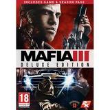 Take-Two Mafia III Deluxe Edition