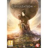 Take-Two Sid Meier's Civilization VI